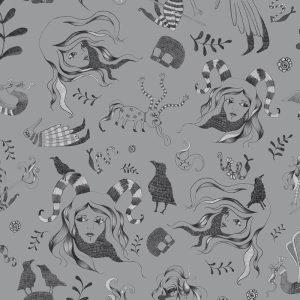 diseño de pattern y confección artesanal de complementos