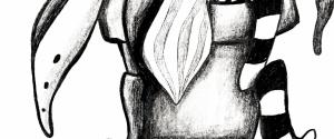 ilustracion digital en procreate